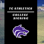 TC Athletics Spotlight | National College Signing Day
