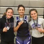 TC Girls Wrestling | Metro Meet Results