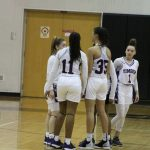 Girls Varsity Basketball vs Colonial PT 2