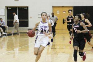 Girls Varsity Basketball vs Colonial PT 2