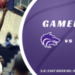 TC Boys Basketball | GAMEDAY vs East River