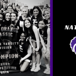 TC JV Competitive Cheer | Travel to Disney for UCA Nationals