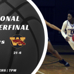 TC Girls Basketball | Regional Quarterfinal vs Wekiva Mustangs