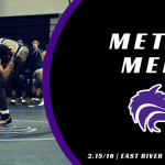 TC Boys Wrestling | Coach, Mike Weems to be Honored at Metro Meet