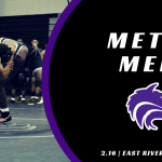 TC Boys Wrestling | Finish 3rd after Round 1 of the Metro Conference Championships