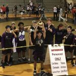 TC Boys Wrestling | Finish 2nd in Metro East