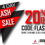 TC Athletic Apparel | 4 Day Flash Sale!!