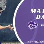 TC B/G Tennis | MATCHDAY vs East River