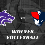 TC Boys Volleyball | GAMEDAY vs Freedom