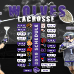 TC Boys Lacrosse | 2019 Season Schedule