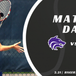 TC B/G Tennis | MATCHDAY vs Hagerty