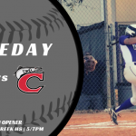 TC Softball | Season Opener vs New Smyrna Beach