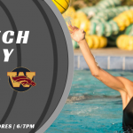 TC B/G Water Polo | MATCHDAY vs Wekiva Mustangs