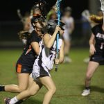 TC Girls JV Lacrosse Photos vs Oviedo