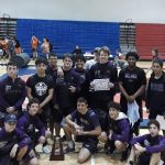 TC Boys Wrestling | Place 2nd at District Tournament