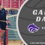 TC Boys Volleyball | GAMEDAY vs Lake Highland