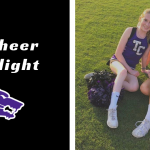 TC Competitive Cheer Spotlight | All-Academic and All-Metro Awards