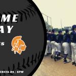 TC JV Baseball | GAMEDAY vs Boone Braves