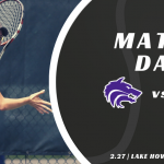 TC B/G Tennis | MATCHDAY at Lake Howell