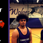 TC Boys Weightlifting | MEETDAY vs East River Falcons