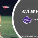 TC Girls Lacrosse | GAMEDAY vs Freedom