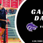 TC Boys Volleyball | GAMEDAY vs Lake Nona