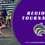 TC Boys Varsity Wrestling | Regional 3A-1 Tournament