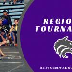 TC Boys Varsity Wrestling | Regional 3A-1 Tournament