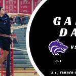 TC Boys Volleyball | GAMEDAY vs Spruce Creek