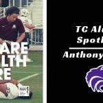 TC Alumni Spotlight | Anthony Catoni