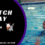 TC B/G Water Polo | MATCHDAY vs Winter Park