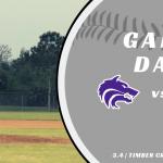 TC JV Baseball | GAMEDAY vs Cypress Creek Bears