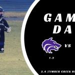 TC Boys Lacrosse | GAMEDAY vs Boone Braves