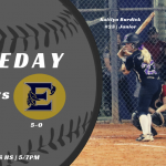 TC Softball | GAMEDAY at Eustis Panthers