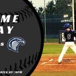 TC JV Baseball | GAMEDAY vs Lake Howell