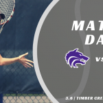 TC B/G Tennis   MATCHDAY vs Freedom
