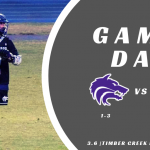 TC Boys Lacrosse | GAMEDAY vs East River