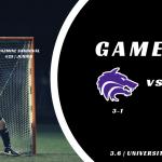 TC Girls Lacrosse | GAMEDAY at University Cougars