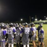 Boys Varsity Lacrosse shuts out East River 10 – 0