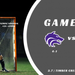 TC Girls Lacrosse | GAMEDAY vs Boone Braves