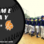 TC JV Baseball | GAMEDAY vs Boone Braves