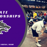 TC Boys Wrestling | Sophomore, Jayden Tapia Ready for States