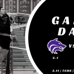 TC Boys Volleyball | GAMEDAY vs Seminole