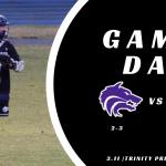 TC Boys Lacrosse | GAMEDAY vs Trinity Prep
