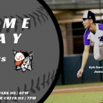 TC Baseball | Home Opener vs Winter Park