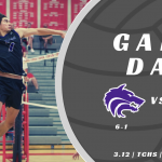 TC Boys Volleyball | GAMEDAY vs University Cougars