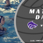 TC Girls Water Polo | MATCHDAY vs Freedom