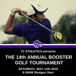 TC Athletics presents | The 14th Annual TCHS Booster Golf Tournament