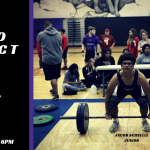 TC Boys Weightlifting | Metro/District Meet at Colonial