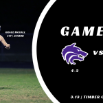 TC Girls Lacrosse | GAMEDAY vs Colonial